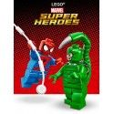 Lego® Super Heroes Marvel
