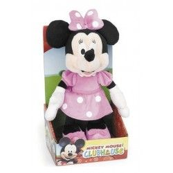 Minnie Club House 25 cms 4805 Famosa