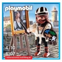 Playmobil® 6107 Albretch Dürer