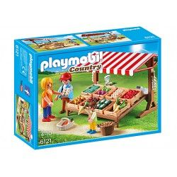 Playmobil® 6121 Mercado