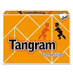 Tangram Competition 76504
