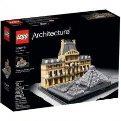Lego® 21024 Louvre