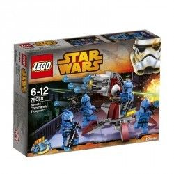 Lego® 75088 Senate Commando Troopers™
