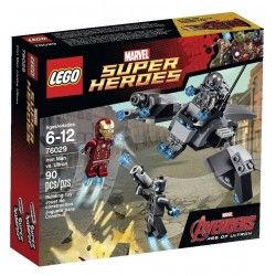 Lego® 76029 Iron Man vs. Ultron