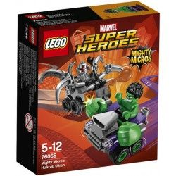 Lego® 76066 Mighty Micros:  Hulk vs. Ultrón